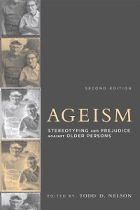 Cover Ageism