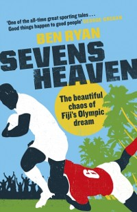Cover Sevens Heaven