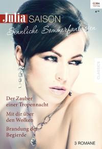 Cover Julia Saison Band 50