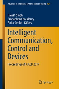 Cover Intelligent Communication, Control and Devices