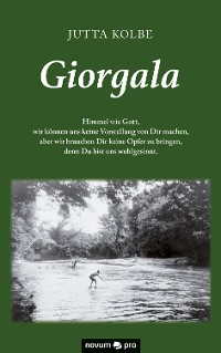 Cover Giorgala