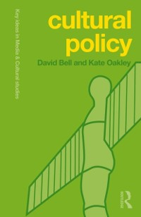 Cover Cultural Policy