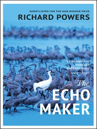 Cover The Echo Maker