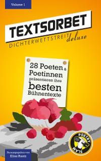 Cover Textsorbet - Volume 1