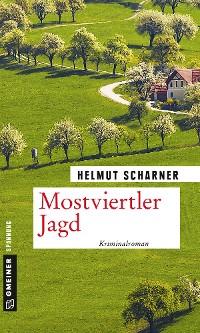 Cover Mostviertler Jagd