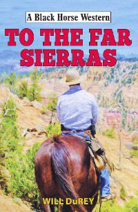 Cover To the Far Sierras
