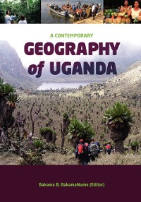 Cover A Contemporary Geography of Uganda