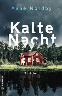 Cover Kalte Nacht