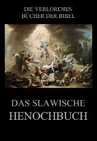 Cover Das slawische Henochbuch