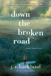 Cover Down the Broken Road