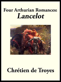 Cover Four Arthurian Romances