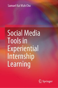 Cover Social Media Tools in Experiential Internship Learning