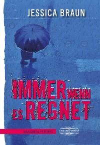 Cover Immer wenn es regnet