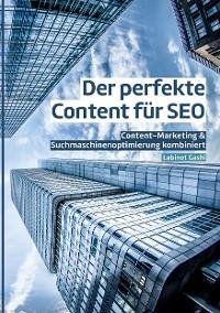 Cover Der perfekte Content für SEO