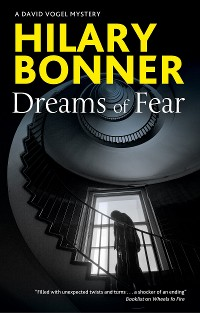 Cover Dreams of Fear