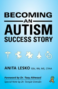 Cover Becoming an Autism Success Story