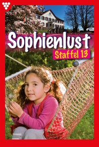 Cover Sophienlust Staffel 13 – Familienroman