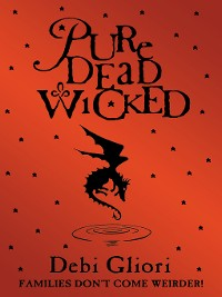 Cover Pure Dead Wicked