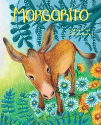 Cover Margarito (Daisy)