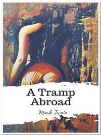 Cover A Tramp Abroad