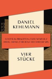 Cover Vier Stücke