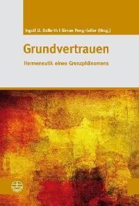 Cover Grundvertrauen