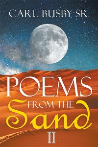Cover Poems From The Sand II