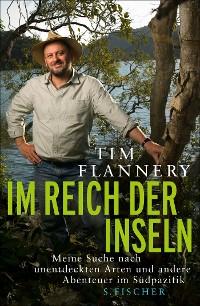 Cover Im Reich der Inseln
