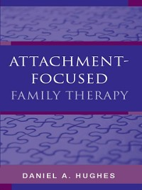 Cover Attachment-Focused Family Therapy