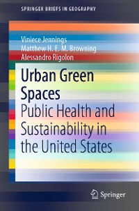 Cover Urban Green Spaces