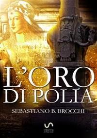 Cover L'Oro di Polia
