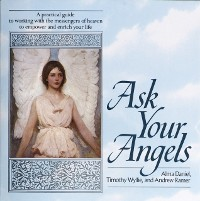 Cover Ask Your Angels