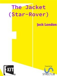 Cover The Jacket (Star-Rover)
