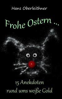 Cover Frohe Ostern