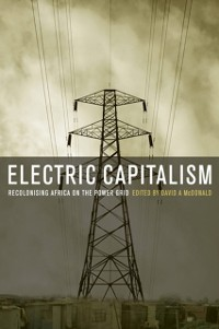 Cover Electric Capitalism