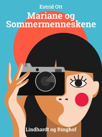 Cover Mariane og Sommermenneskene