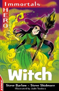 Cover Witch