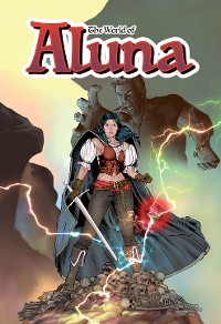Cover The World of Aluna:  The Pachamama Curse