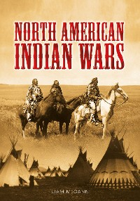 Cover North American Indian Wars