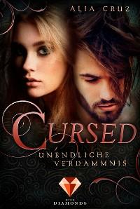 Cover Cursed. Unendliche Verdammnis