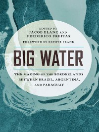 Cover Big Water