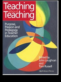Cover Teaching about Teaching