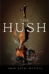 Cover The Hush