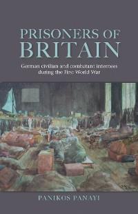 Cover Prisoners of Britain