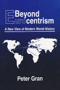 Cover Beyond Eurocentrism