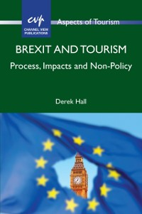 Cover Brexit and Tourism