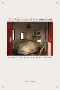 Cover The Geological Unconscious