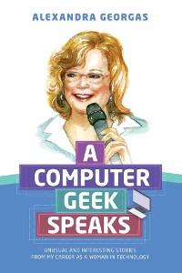 Cover A Computer Geek Speaks