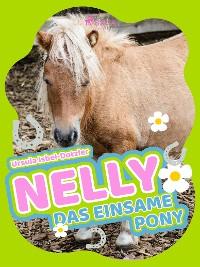 Cover Nelly - Das einsame Pony - Band 9