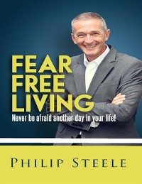 Cover Fear Free Living
